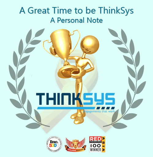 thinksys personal note