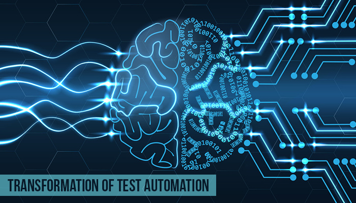 Transformation in Test-Automation