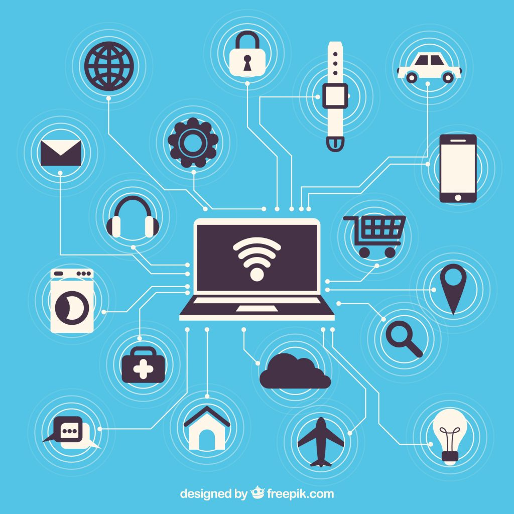 IoT Consulting Services