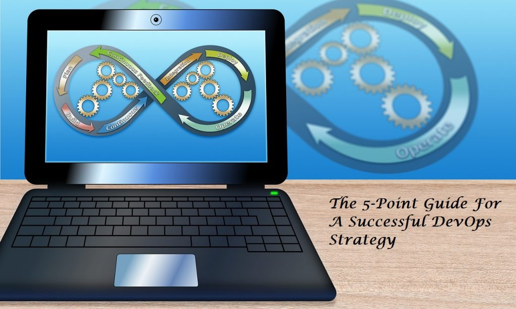 5 Point Guide to Devops Strategy