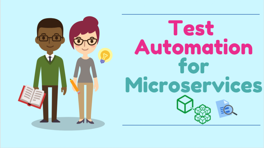 automation testing microservices