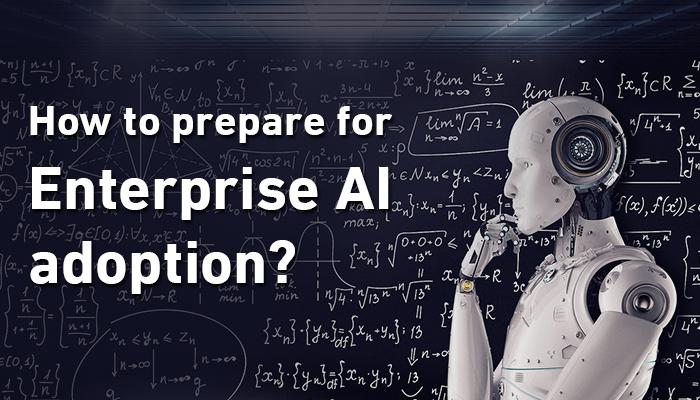 enterprise AI adoption