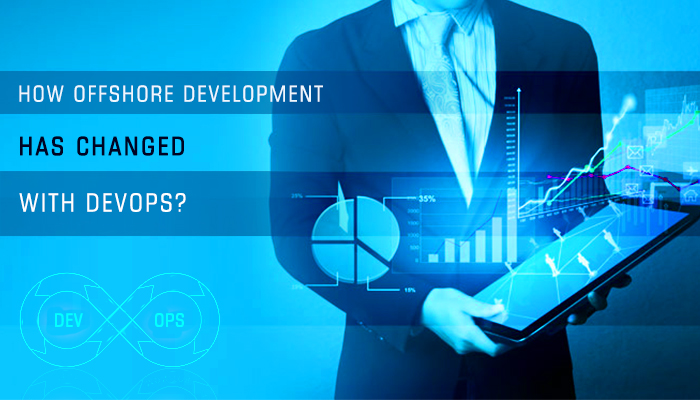 How offshore development has changed with DevOps?