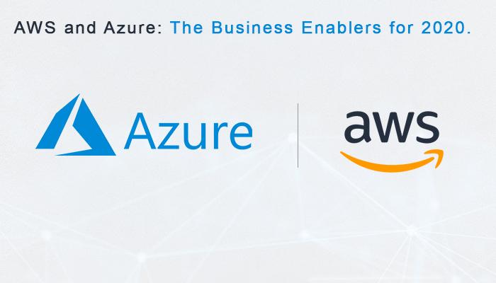 azure and AWS